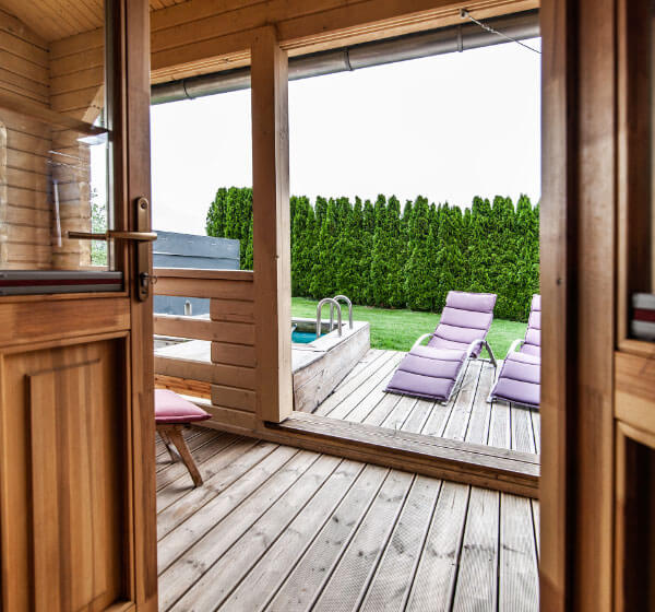 Sauna Weiss Spa 2